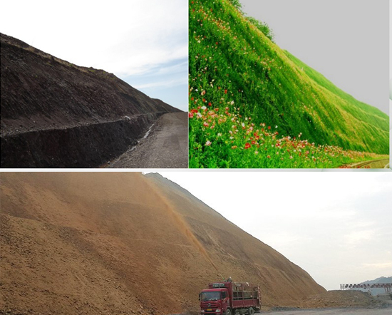 福永高速福州段两年后效果图